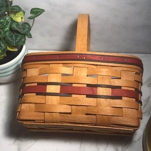 Longer burger basket 1994 small GUC